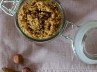 Pralin & praliné amandes-noisettes maison
